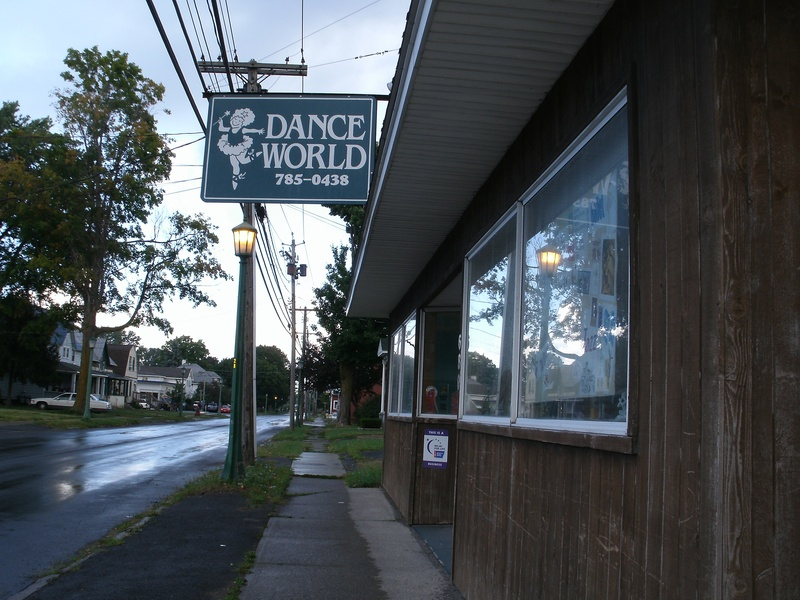 Dance World, 680 Mill Street, Watertown, New York, 13601, United States